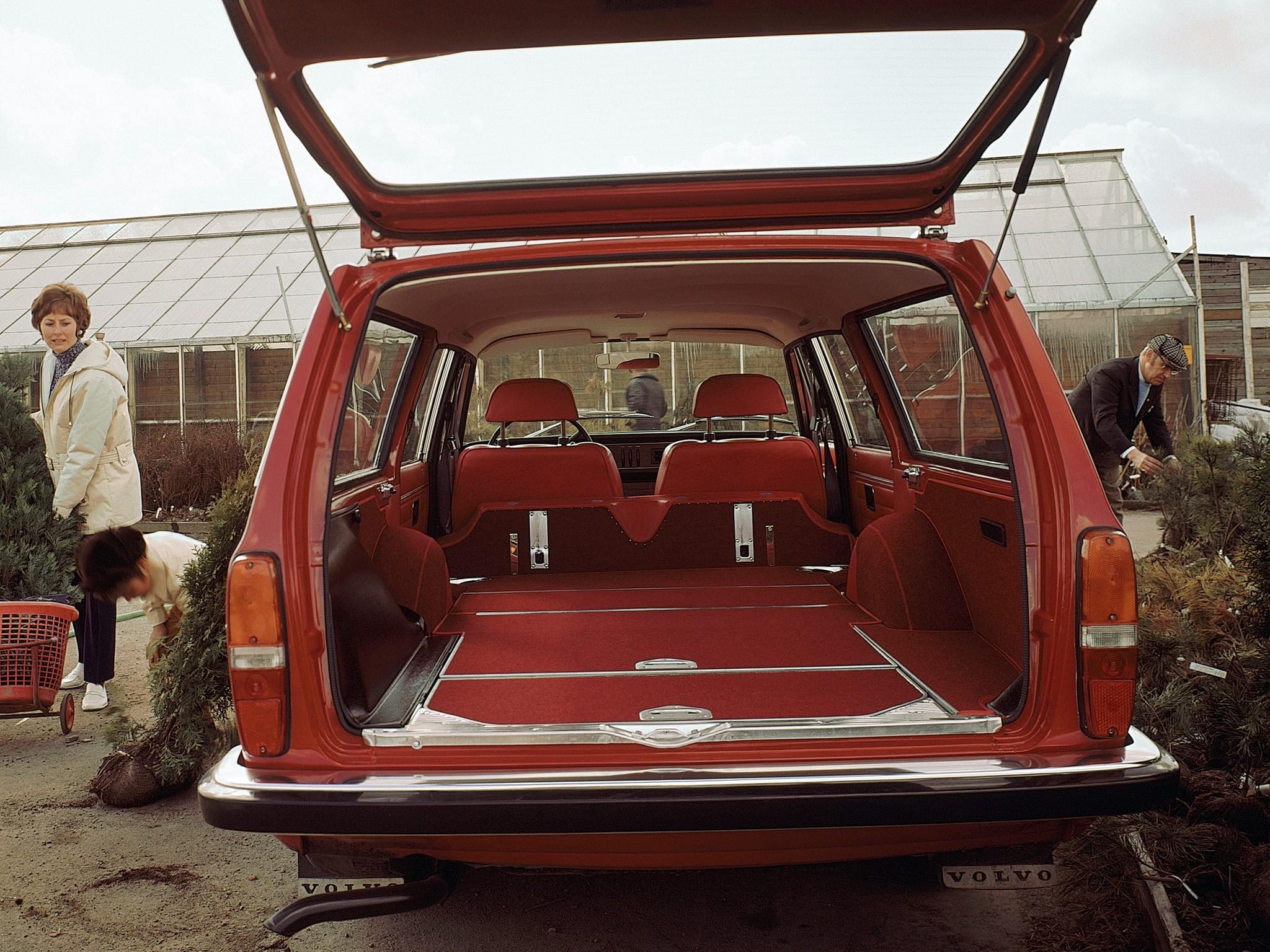 VOLVO 145 - 1967, 1968, 1969, 1970, 1971, 1972, 1973, 1974 - autoevolution