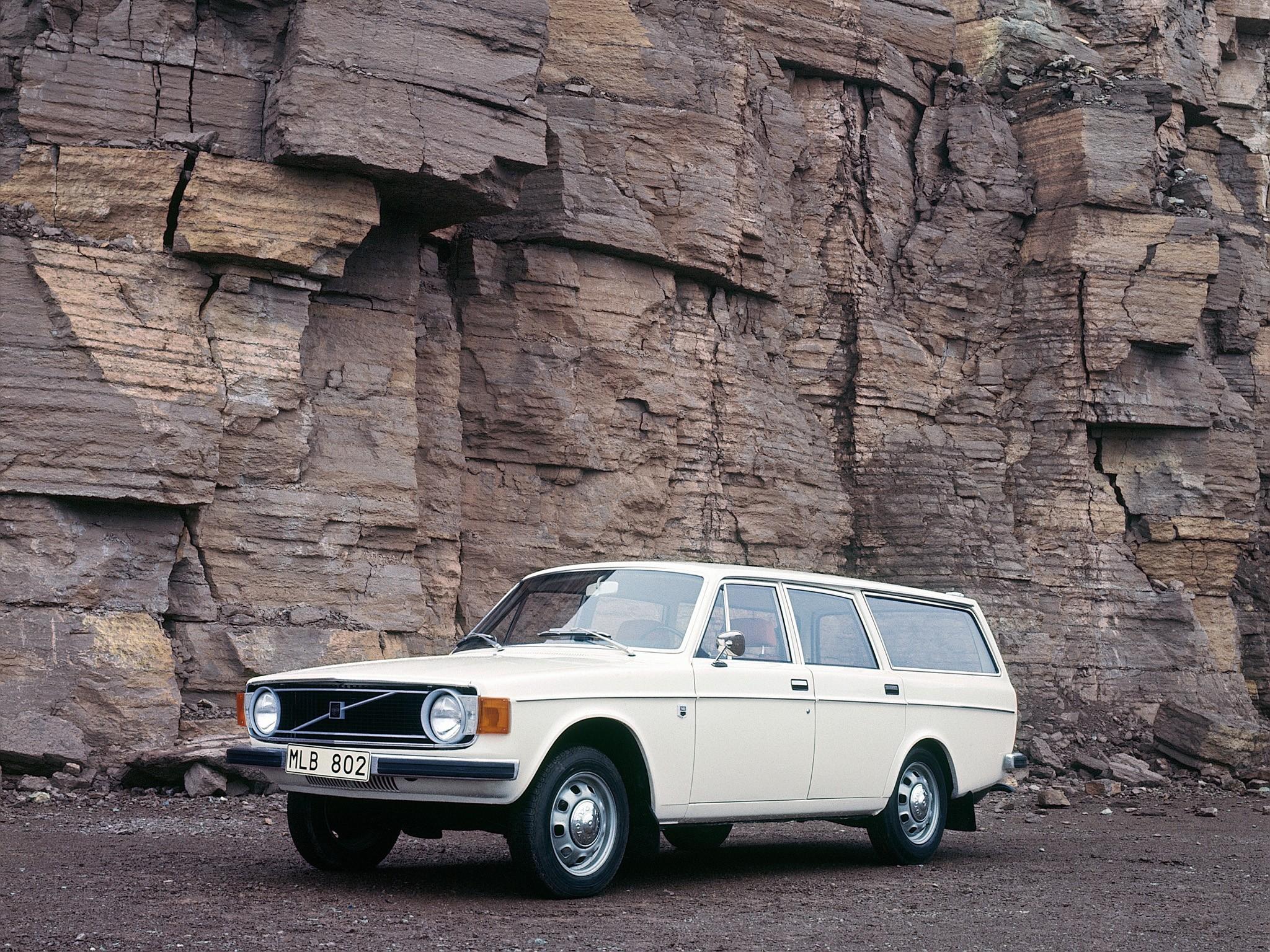VOLVO 145 specs & photos - 1967, 1968, 1969, 1970, 1971, 1972, 1973, 1974 - autoevolution
