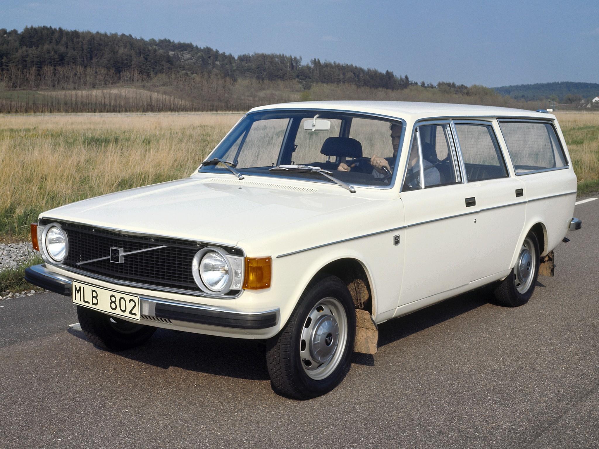 Volvo 145 Specs 1967 1968 1969 1970 1971 1972 1973