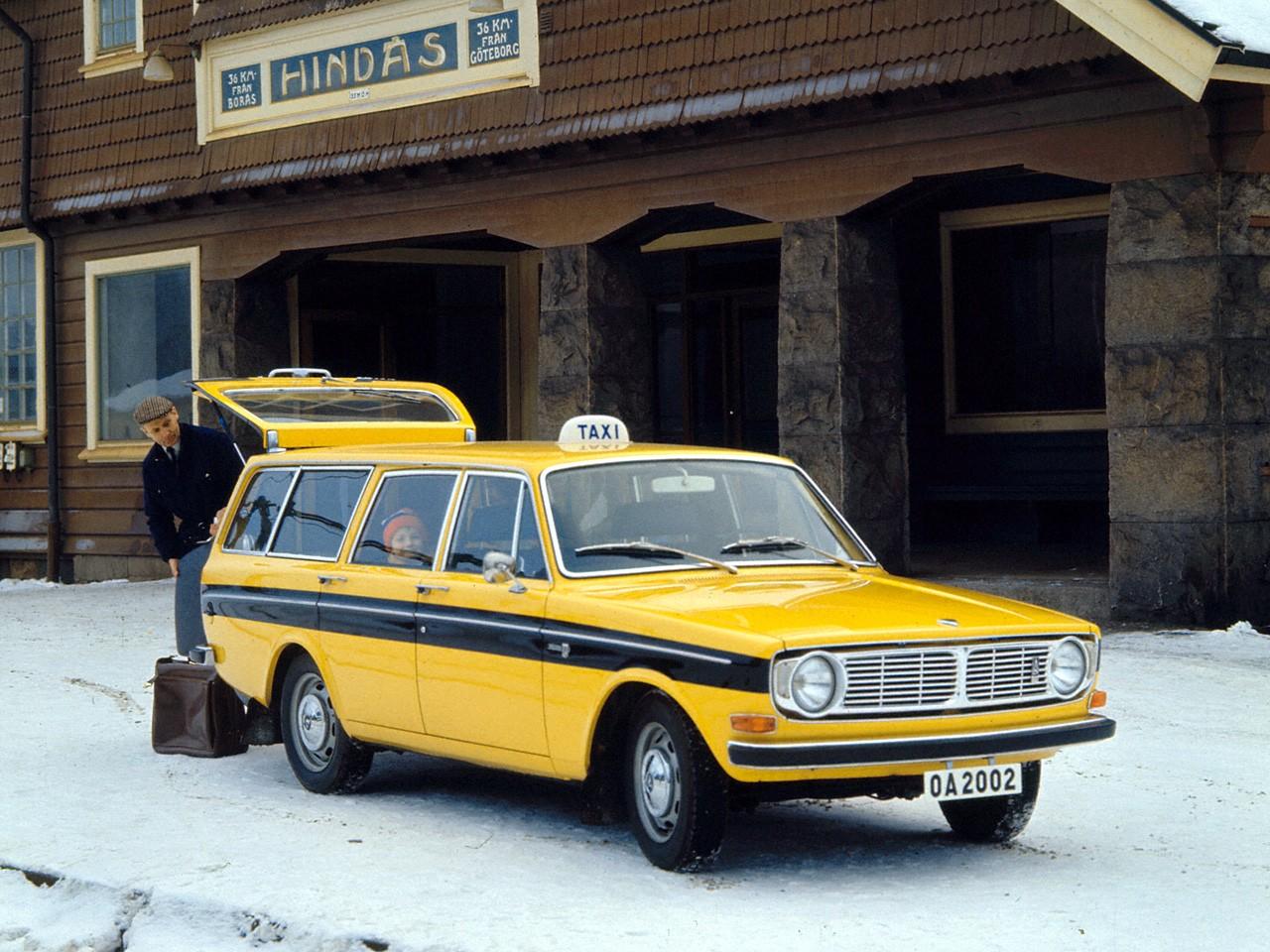 VOLVO 145 specs & photos - 1967, 1968, 1969, 1970, 1971 ...