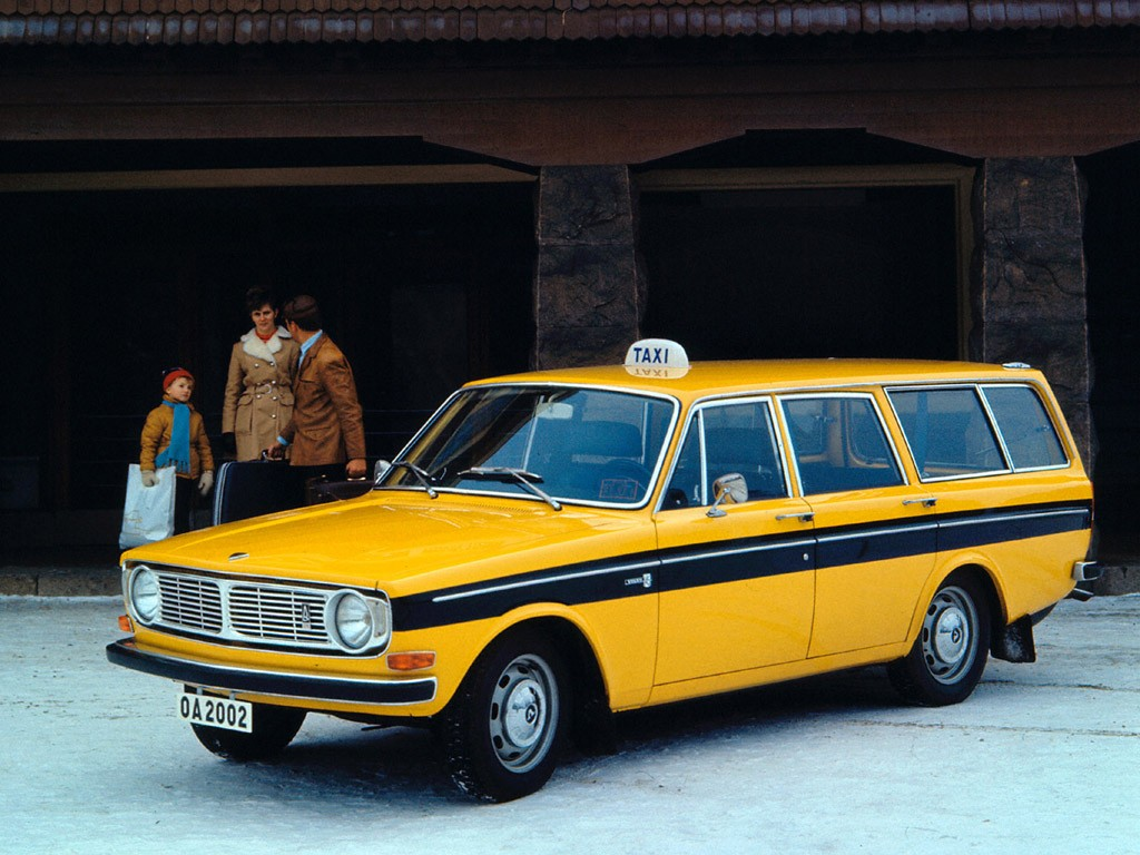 VOLVO 145 specs & photos - 1967, 1968, 1969, 1970, 1971, 1972, 1973, 1974 - autoevolution