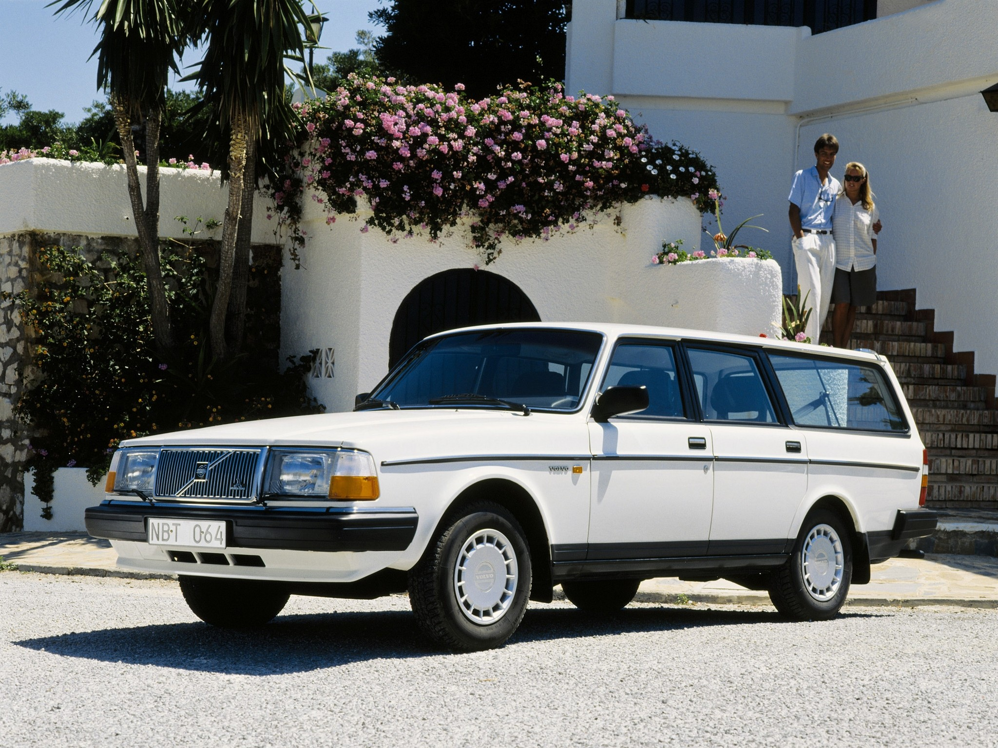 Volvo 245 1975 1976 1977 1978 1979 1980 1981 1982