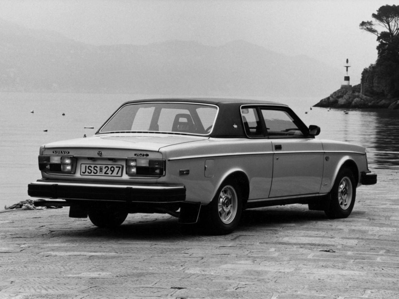 VOLVO 262 C - 1977, 1978, 1979, 1980, 1981 - autoevolution