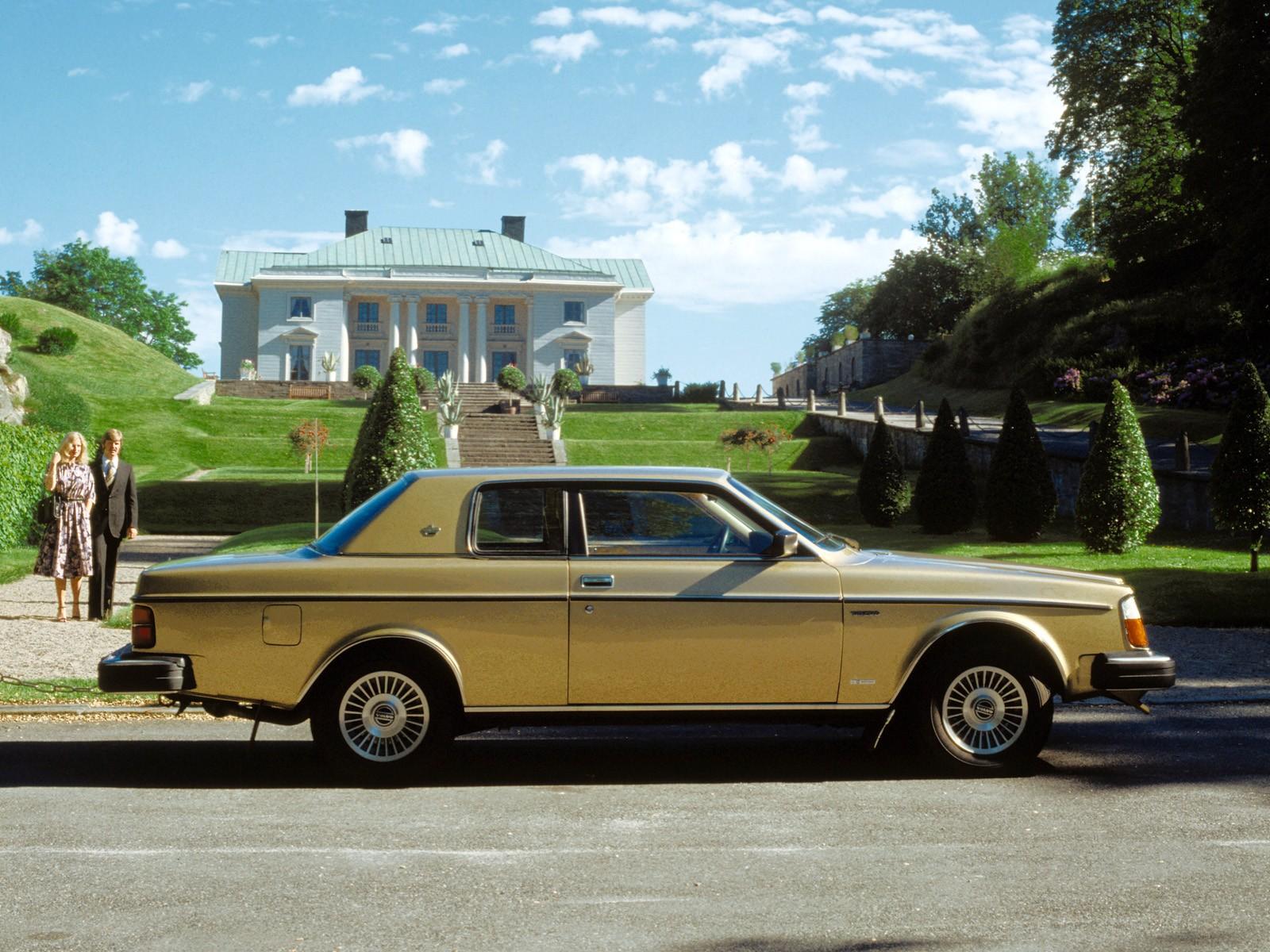 VOLVO 262 C specs & photos - 1977, 1978, 1979, 1980, 1981 - autoevolution