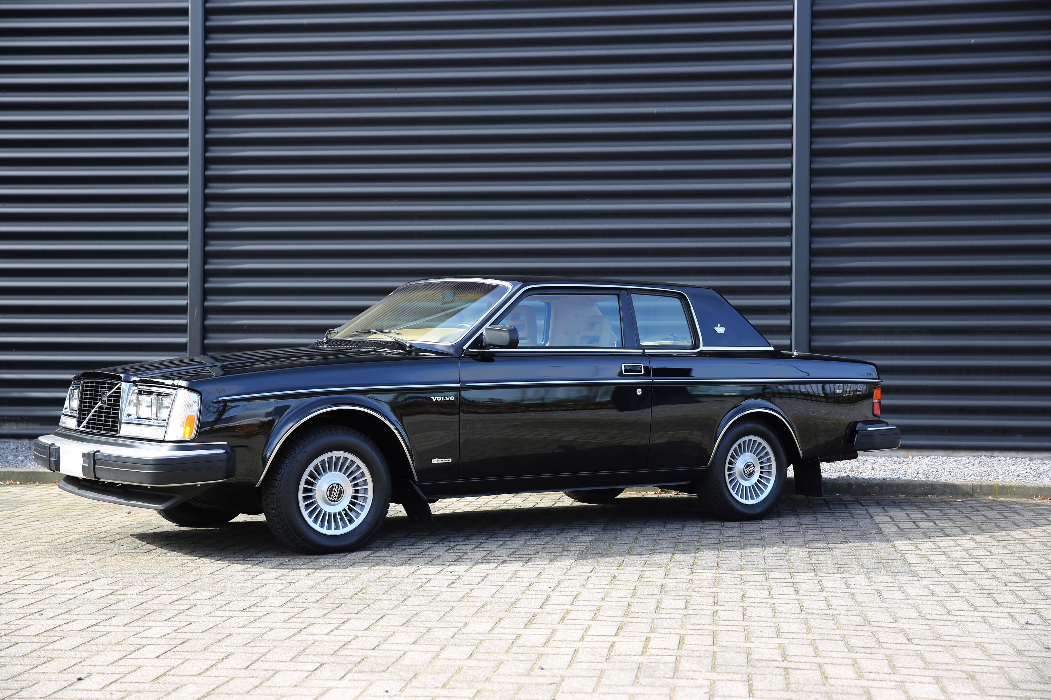 Volvo 262 C 1977 1978 1979 1980 1981 Autoevolution