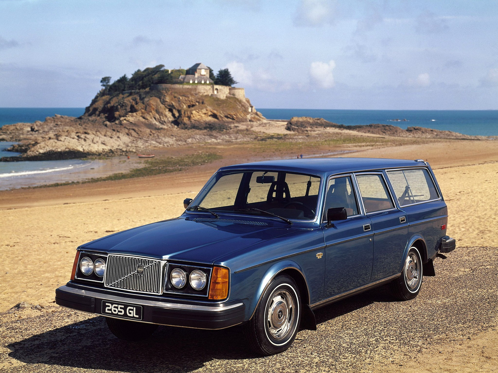 VOLVO 265 specs & photos - 1980, 1981, 1982 - autoevolution