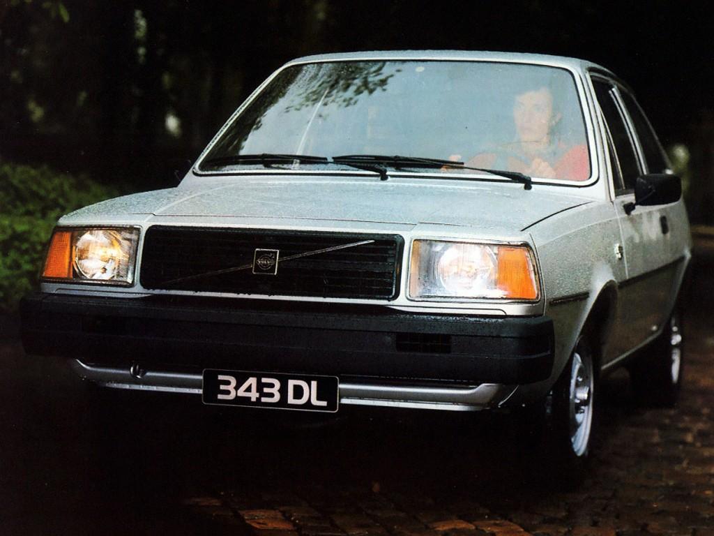 VOLVO 343 specs & photos - 1978, 1979, 1980, 1981, 1982 ...