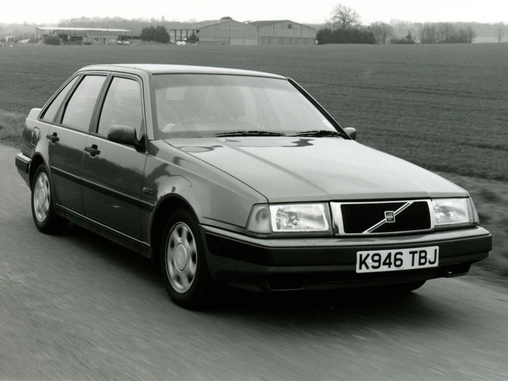 VOLVO 440 specs & photos - 1988, 1989, 1990, 1991, 1992, 1993 - autoevolution