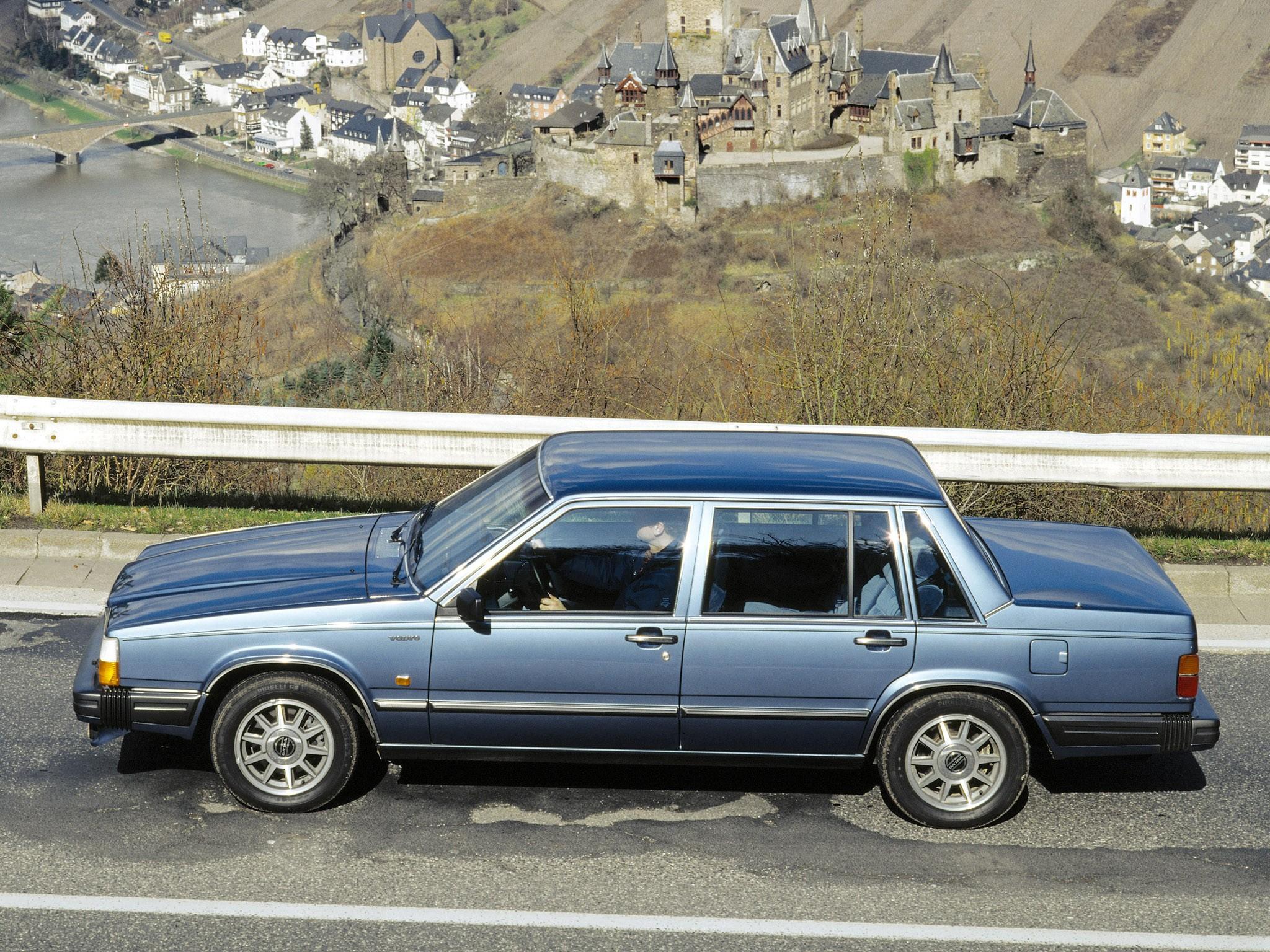 VOLVO 760 specs - 1982, 1983, 1984, 1985, 1986, 1987, 1988, 1989, 1990 - autoevolution