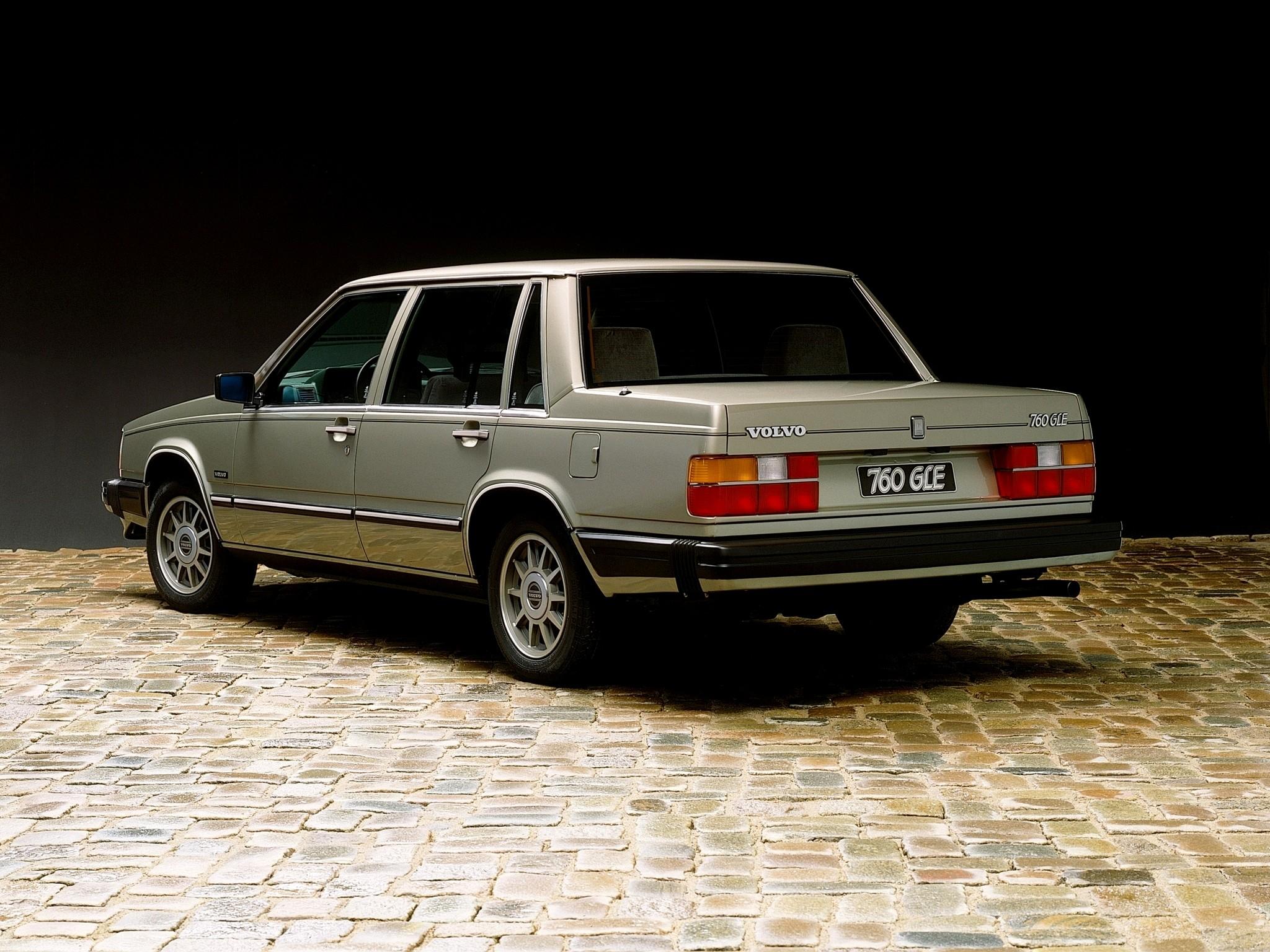 VOLVO 760 - 1982, 1983, 1984, 1985, 1986, 1987, 1988, 1989, 1990 - autoevolution