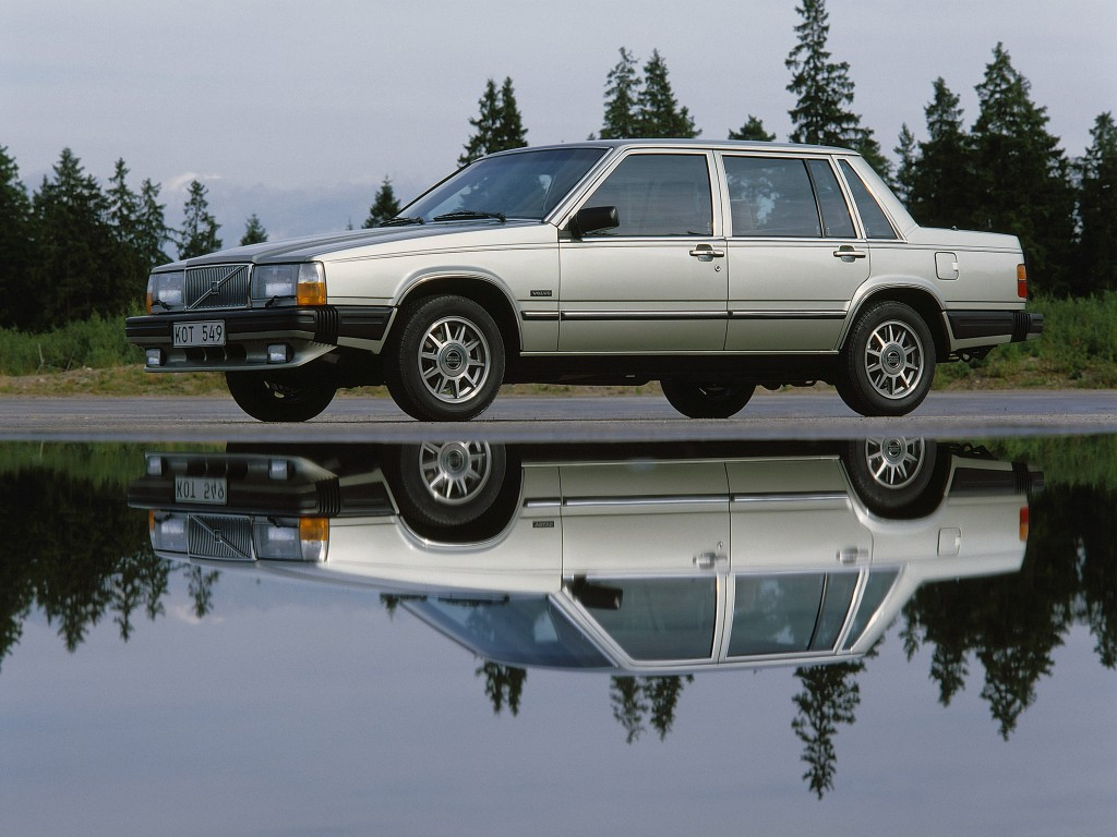 Volvo 760 Specs Photos 1982 1983 1984 1985 1986 1987 1988 Engine Diagram 1990