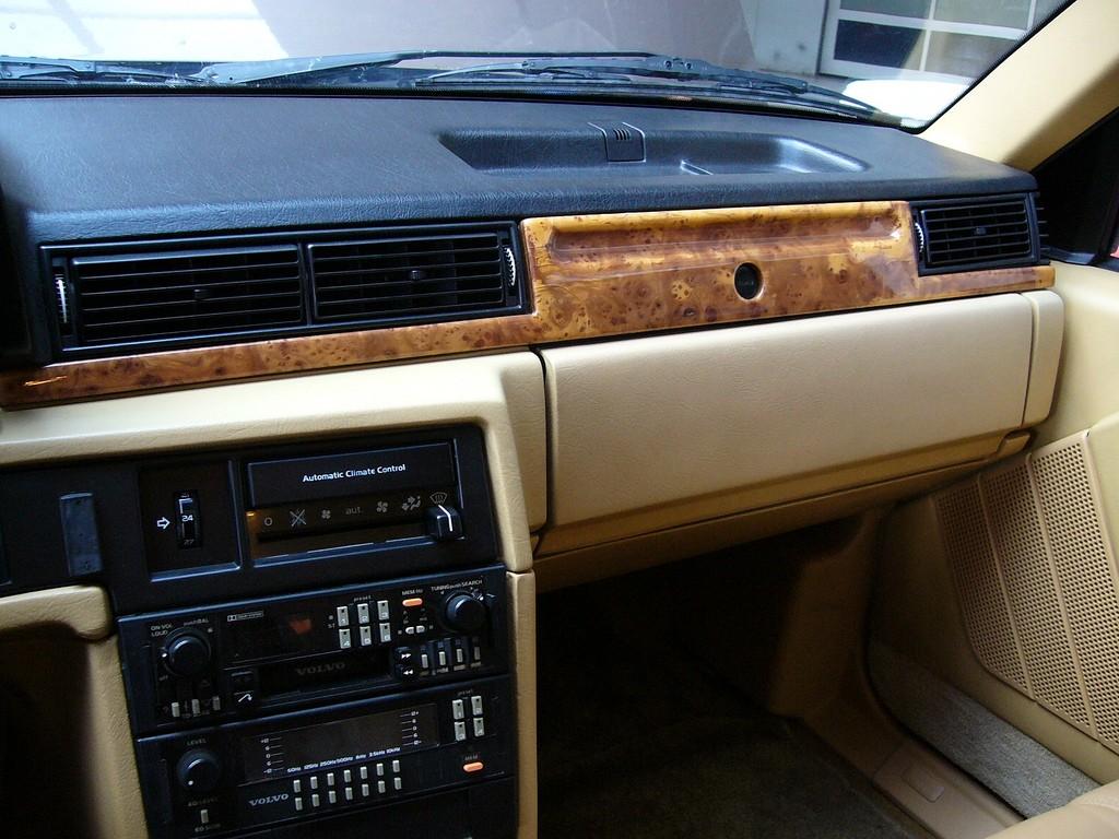 VOLVO 780 specs - 1986, 1987, 1988, 1989, 1990 - autoevolution