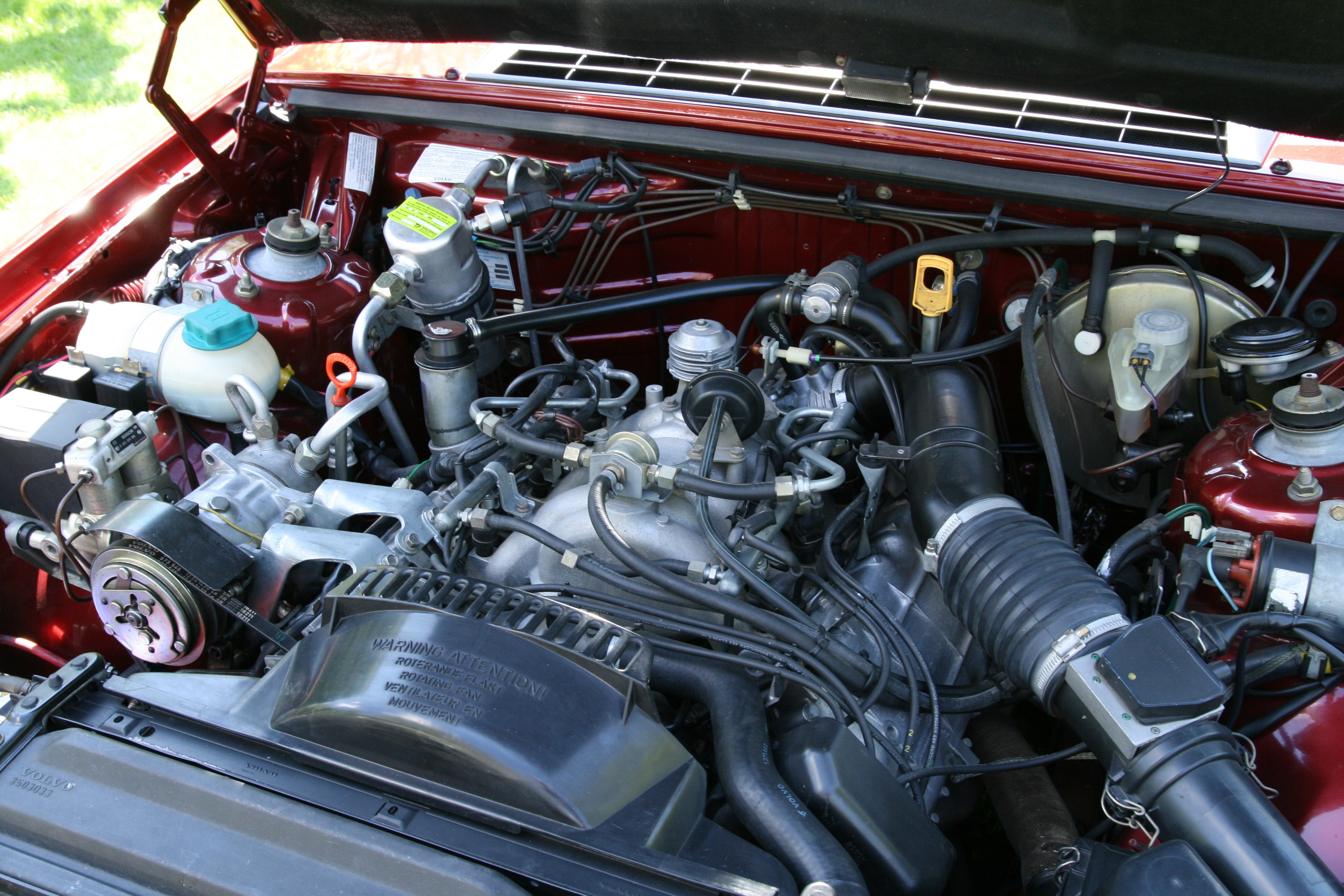 Volvo 780 1986 1987 1988 1989 1990 Autoevolution