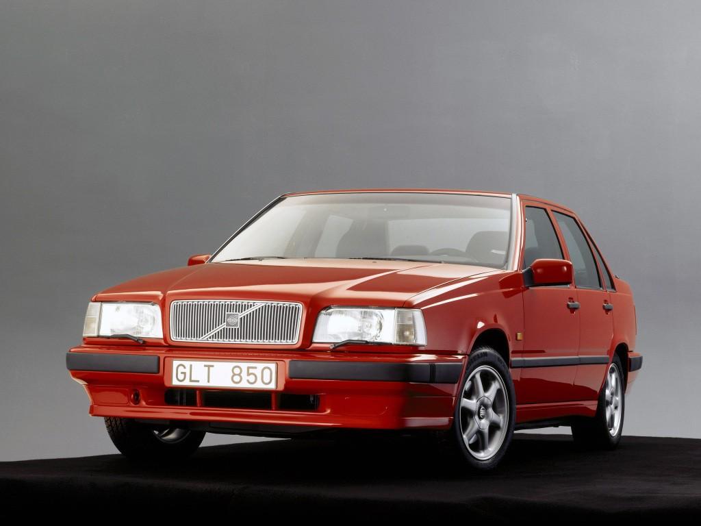 VOLVO 850 specs - 1992, 1993, 1994, 1995, 1996, 1997 - autoevolution