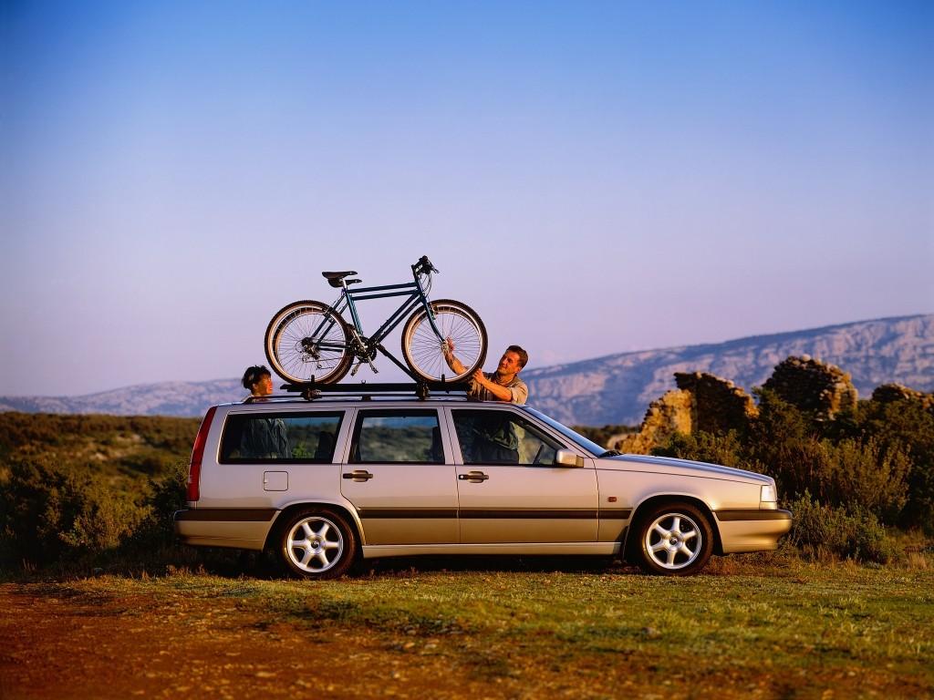 VOLVO 850 Estate specs - 1993, 1994, 1995, 1996, 1997 - autoevolution