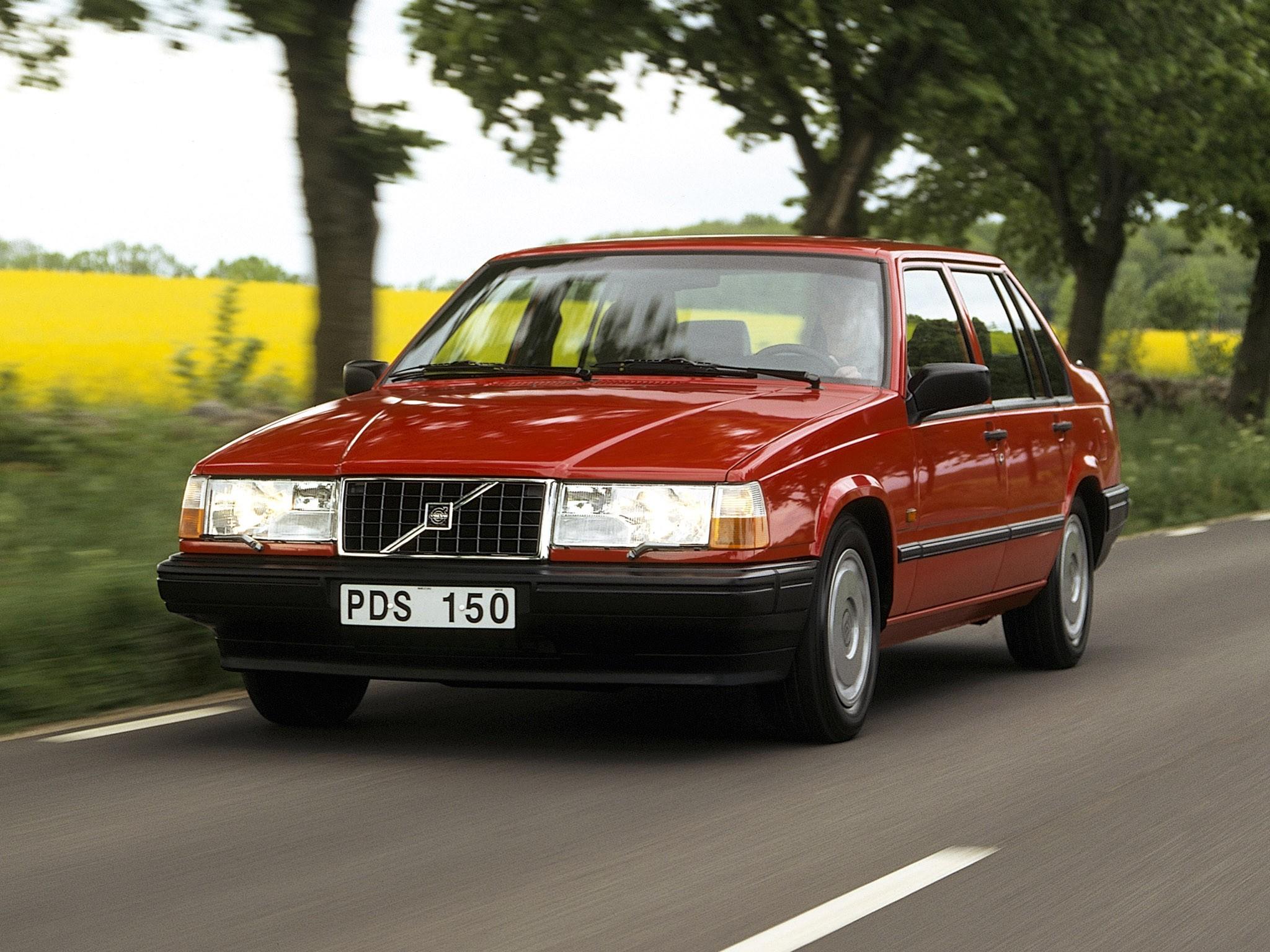 VOLVO 940 - 1990, 1991, 1992, 1993, 1994, 1995, 1996, 1997 - autoevolution