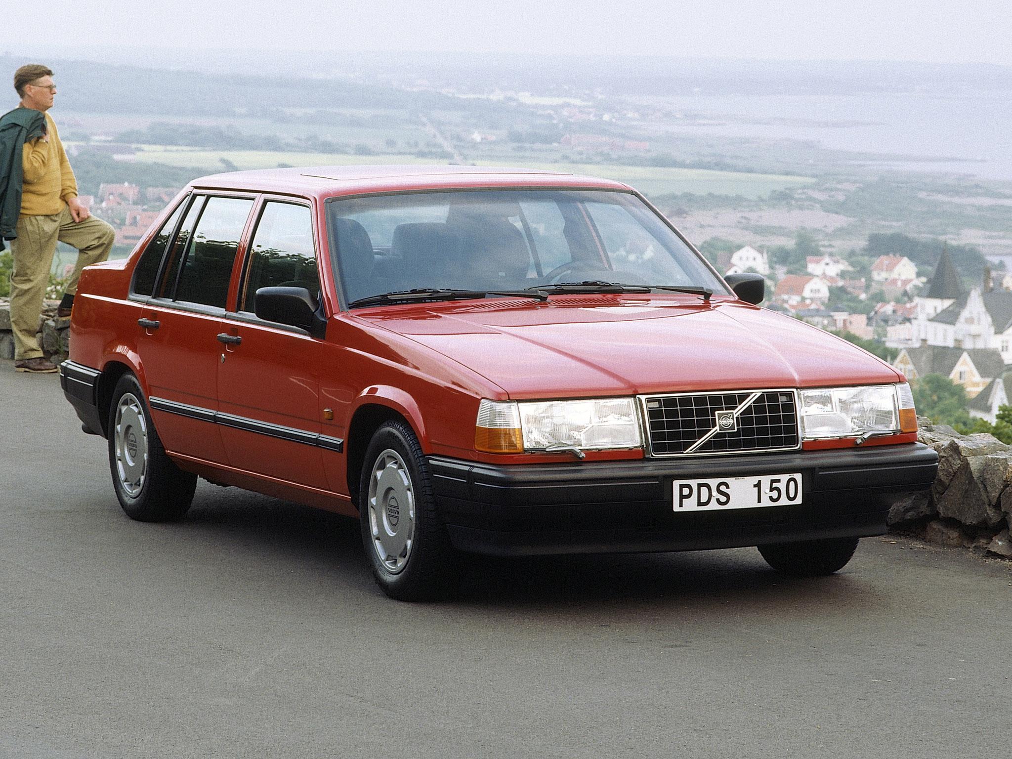 volvo 940 1990 1997