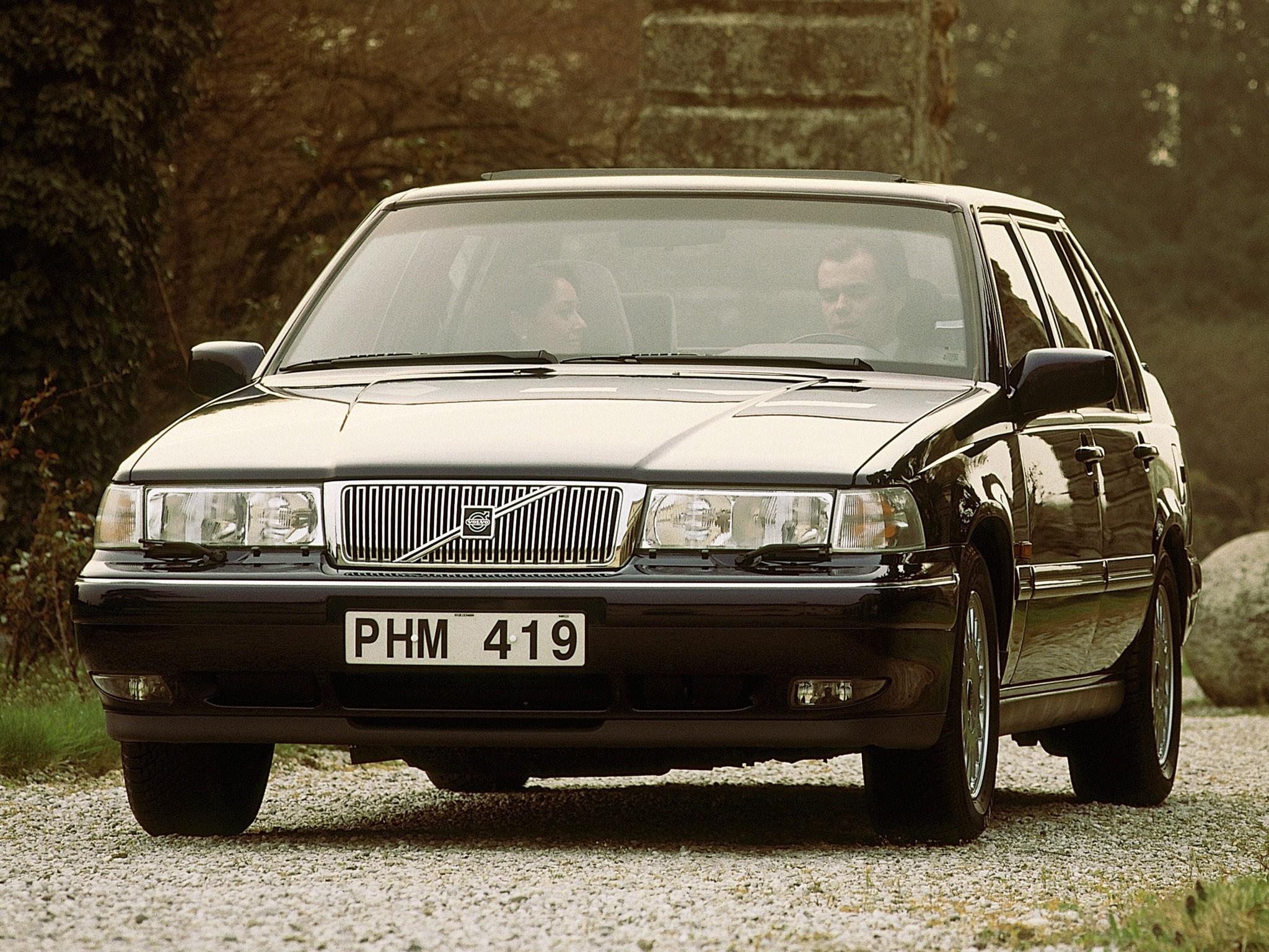 VOLVO 960 - 1994, 1995, 1996, 1997 - autoevolution