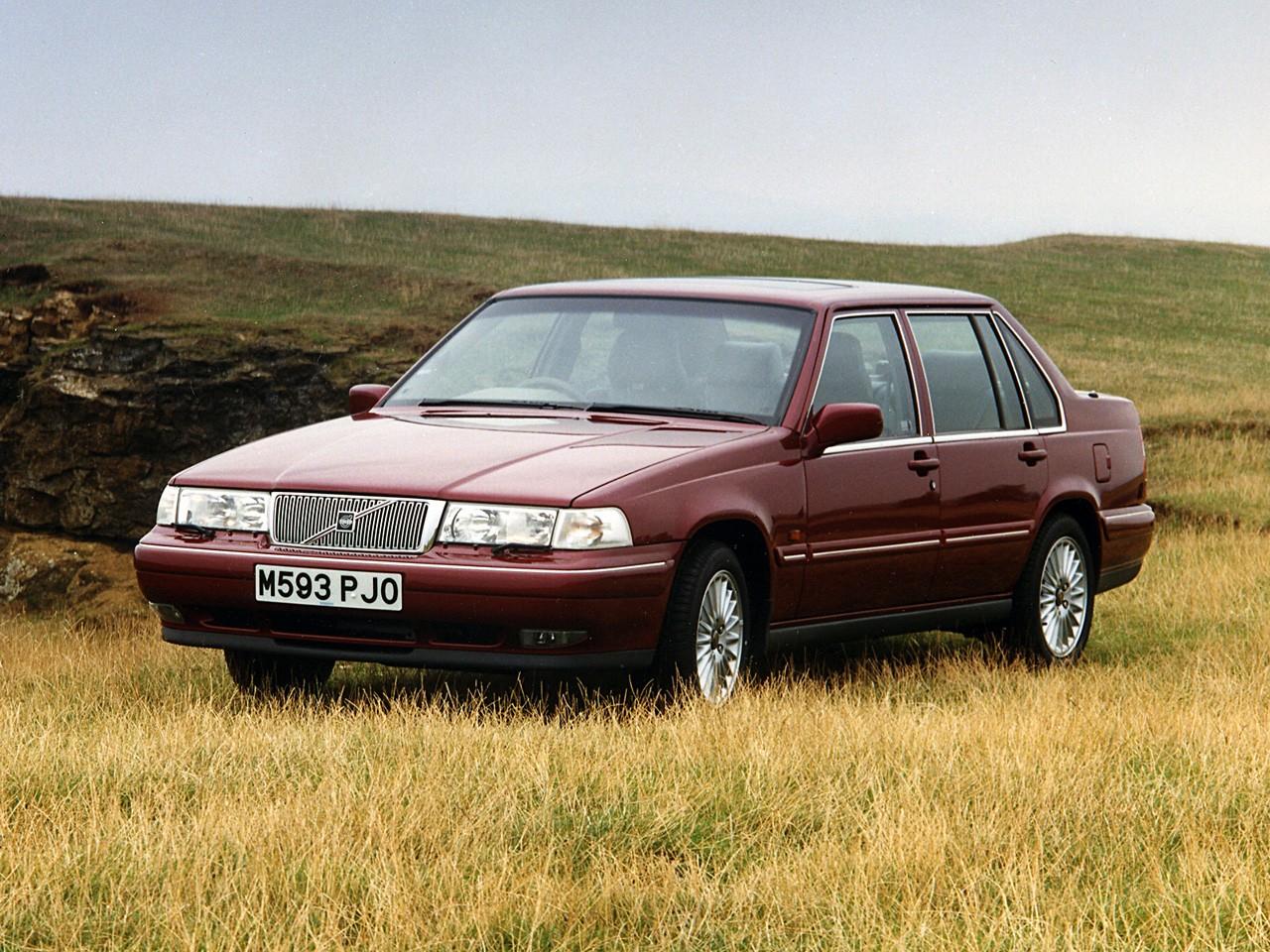 VOLVO 960 specs - 1994, 1995, 1996, 1997 - autoevolution