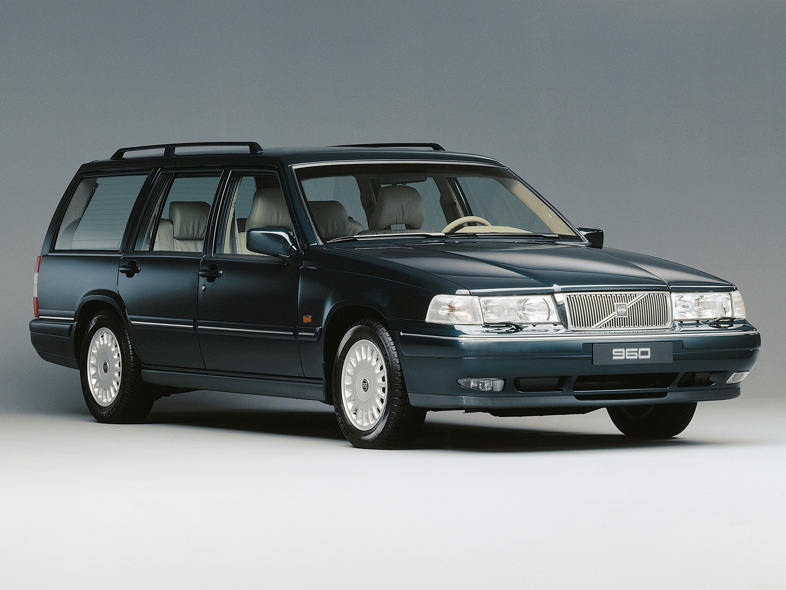 VOLVO 960 Estate specs - 1994, 1995, 1996, 1997 - autoevolution