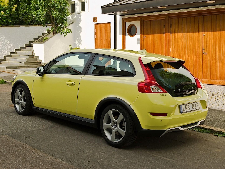 VOLVO C30 specs - 2009, 2010, 2011, 2012, 2013 - autoevolution