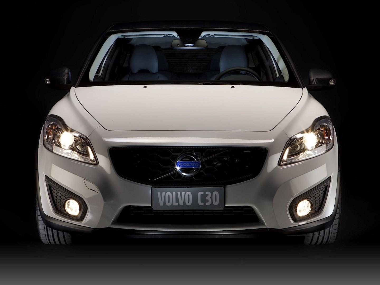 VOLVO C30 specs & photos - 2009, 2010, 2011, 2012, 2013 - autoevolution