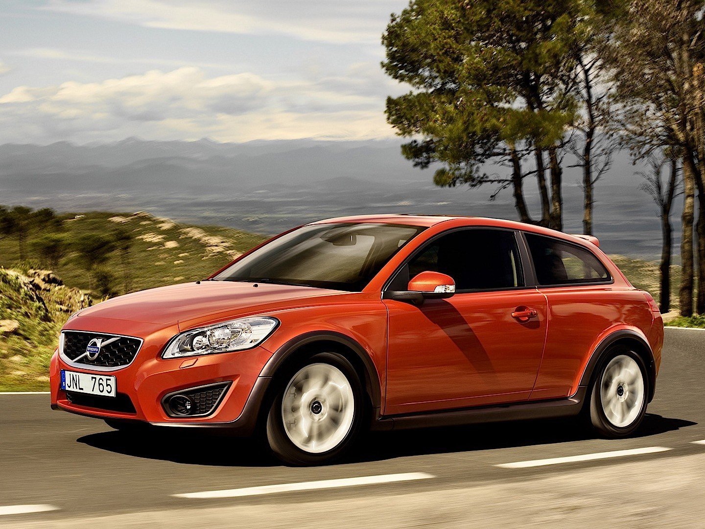 VOLVO C30 specs & photos - 2009, 2010, 2011, 2012, 2013 - autoevolution
