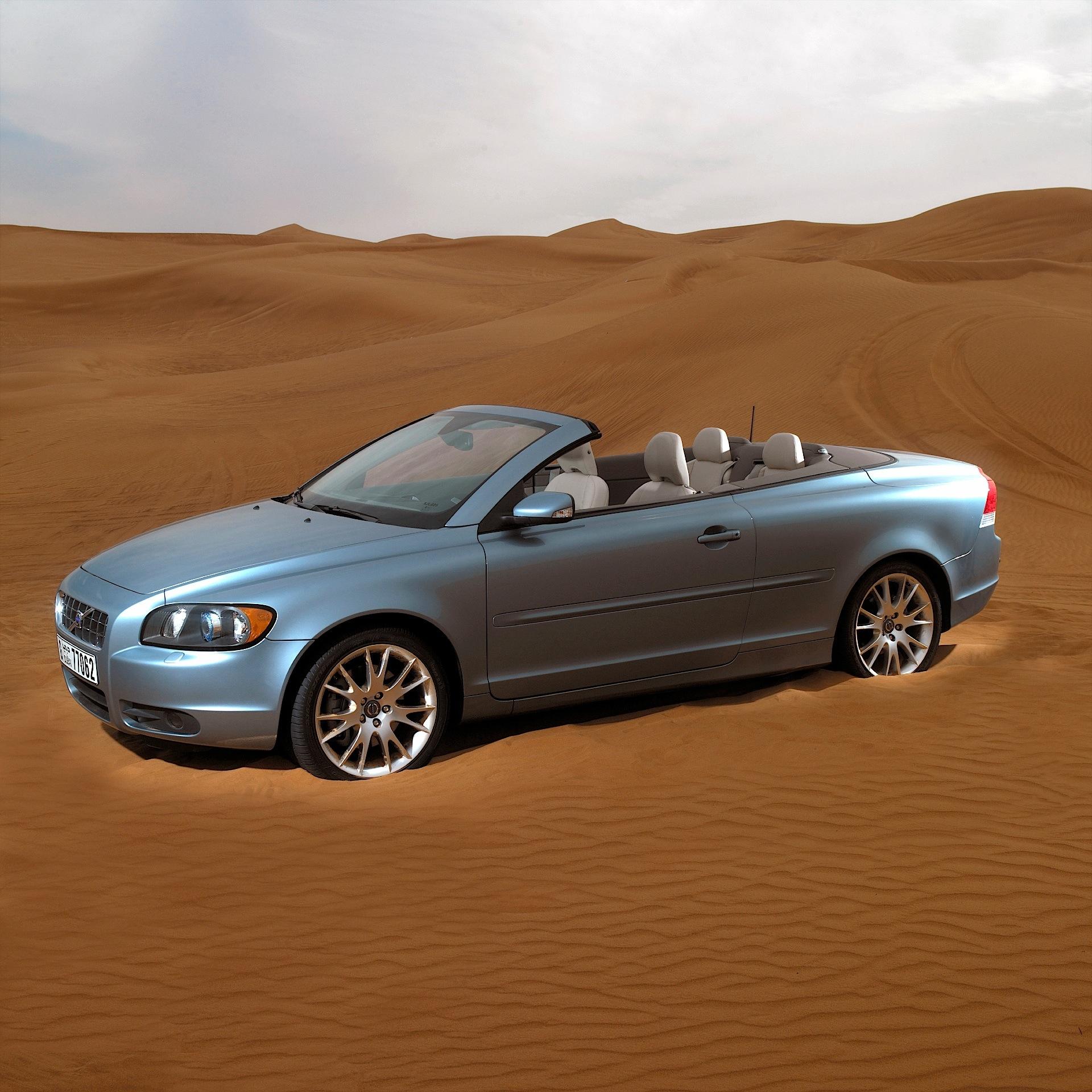 Volvo Pricing: 2005, 2006, 2007, 2008, 2009