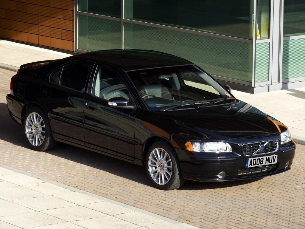 VOLVO S60 specs & photos - 2004, 2005, 2006, 2007 - autoevolution