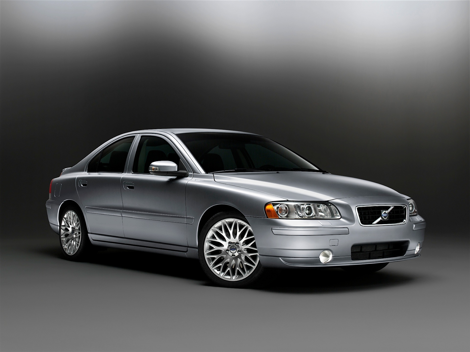 volvo s60 specs photos 2008 2009 2010 autoevolution. Black Bedroom Furniture Sets. Home Design Ideas