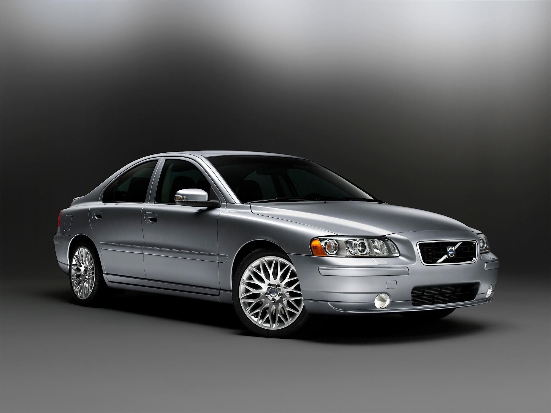 VOLVO S60 - 2008, 2009, 2010 - autoevolution