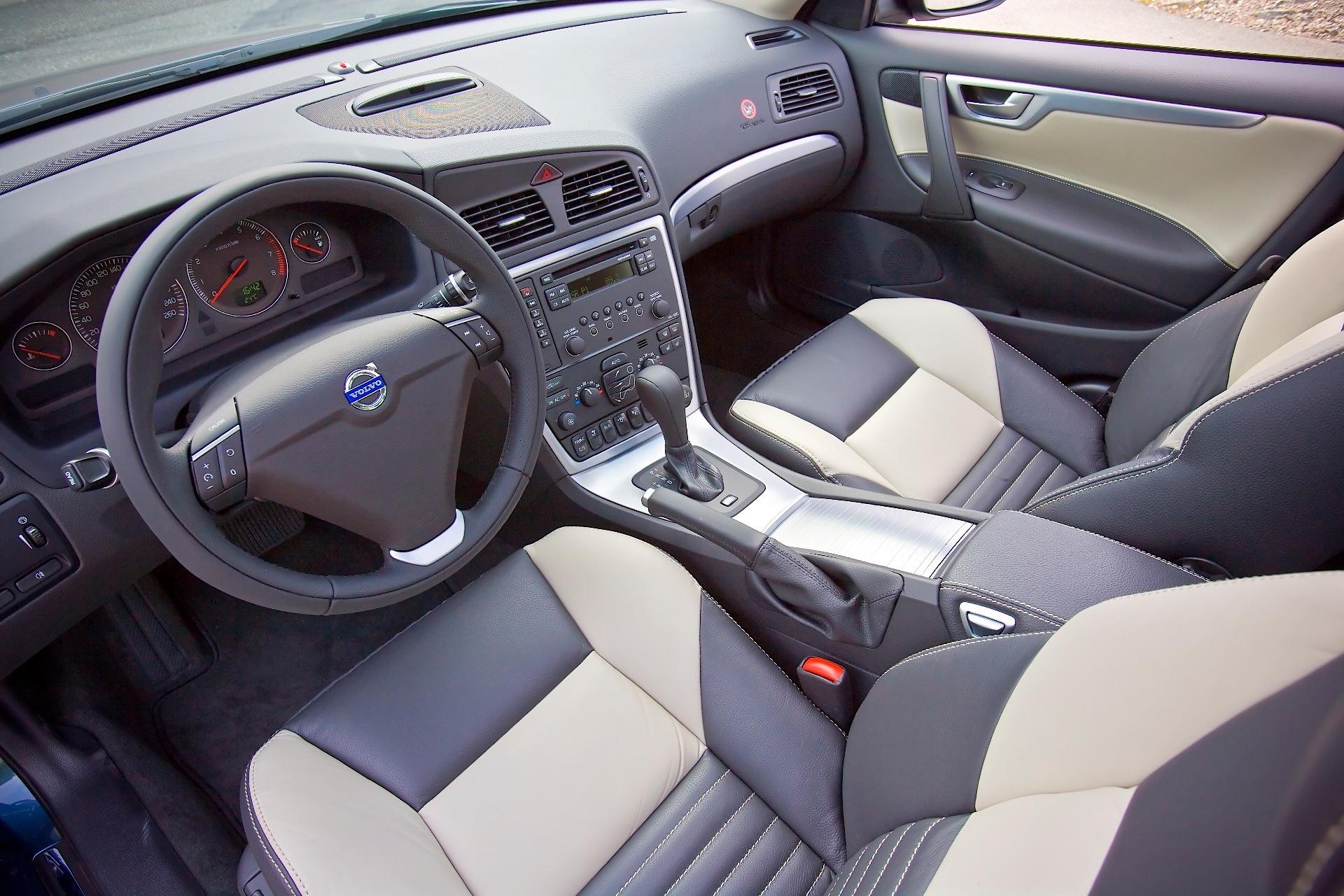 Volvo S60 2008 2009 2010 Autoevolution