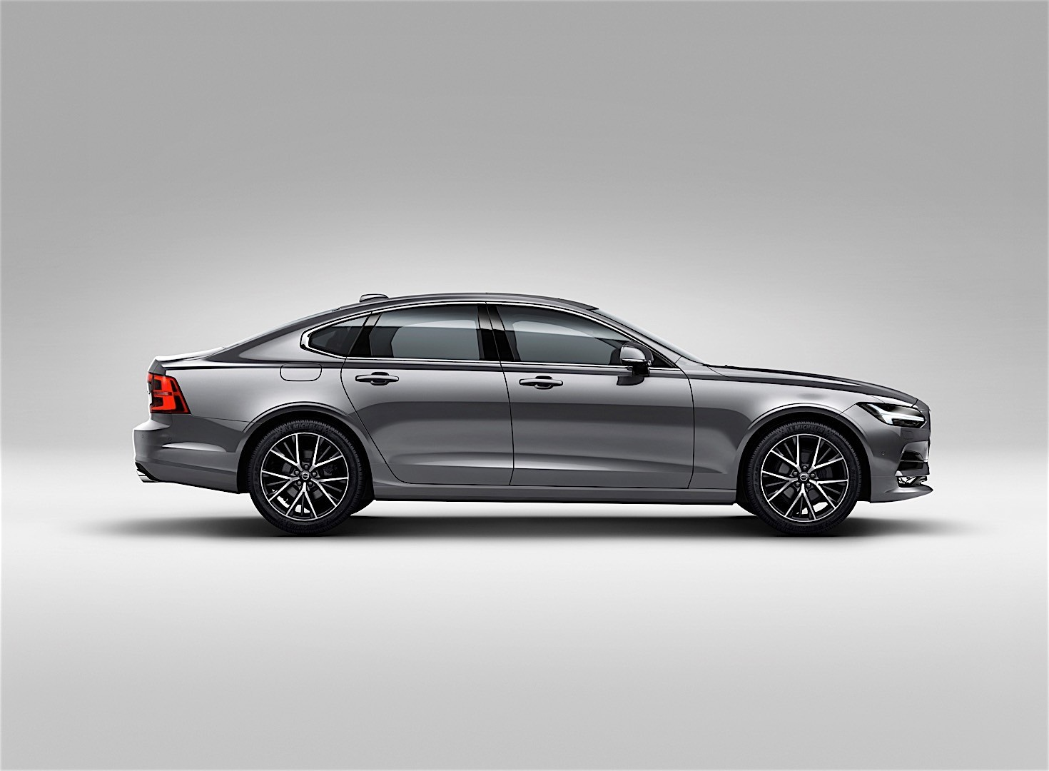 volvo s90 specs 2016 2017 2018 autoevolution. Black Bedroom Furniture Sets. Home Design Ideas