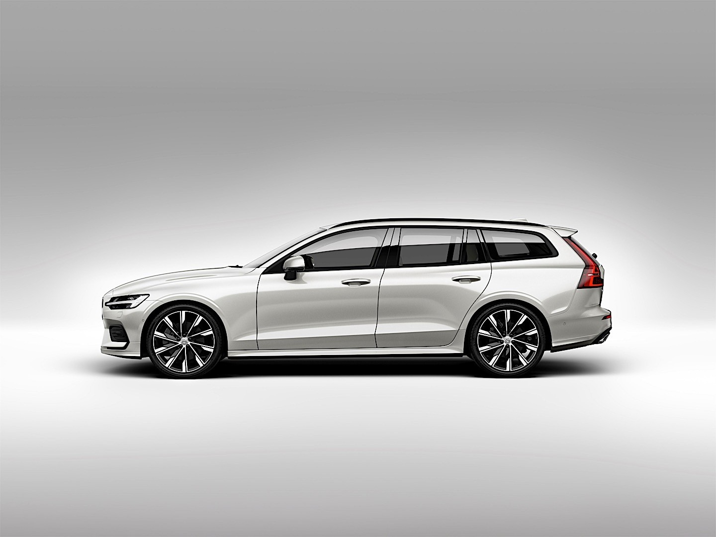 Volvo V60 Specs  U0026 Photos - 2018  2019  2020