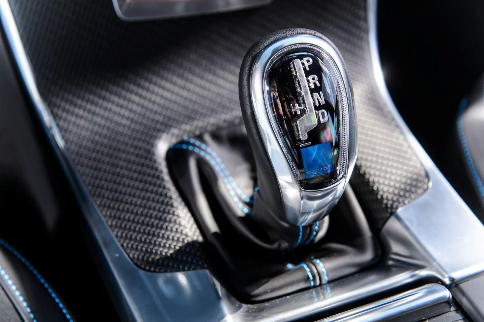 VOLVO V60 Polestar specs & photos - 2014, 2015, 2016, 2017, 2018, 2019 - autoevolution