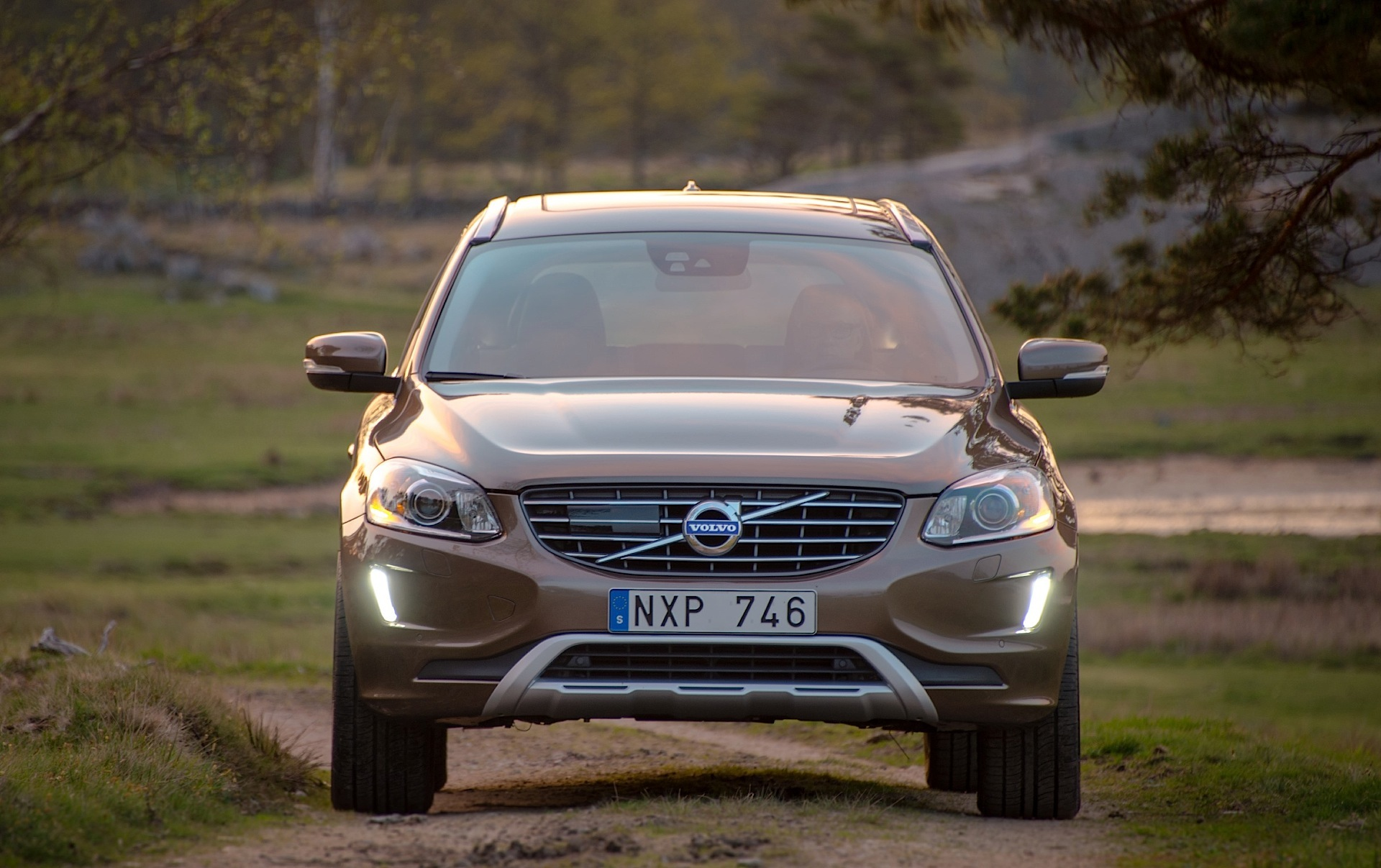 VOLVO XC60 specs & photos - 2013, 2014, 2015, 2016, 2017 - autoevolution