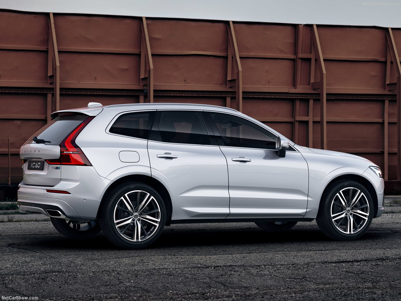 volvo xc60 polestar specs 2017 2018 autoevolution. Black Bedroom Furniture Sets. Home Design Ideas
