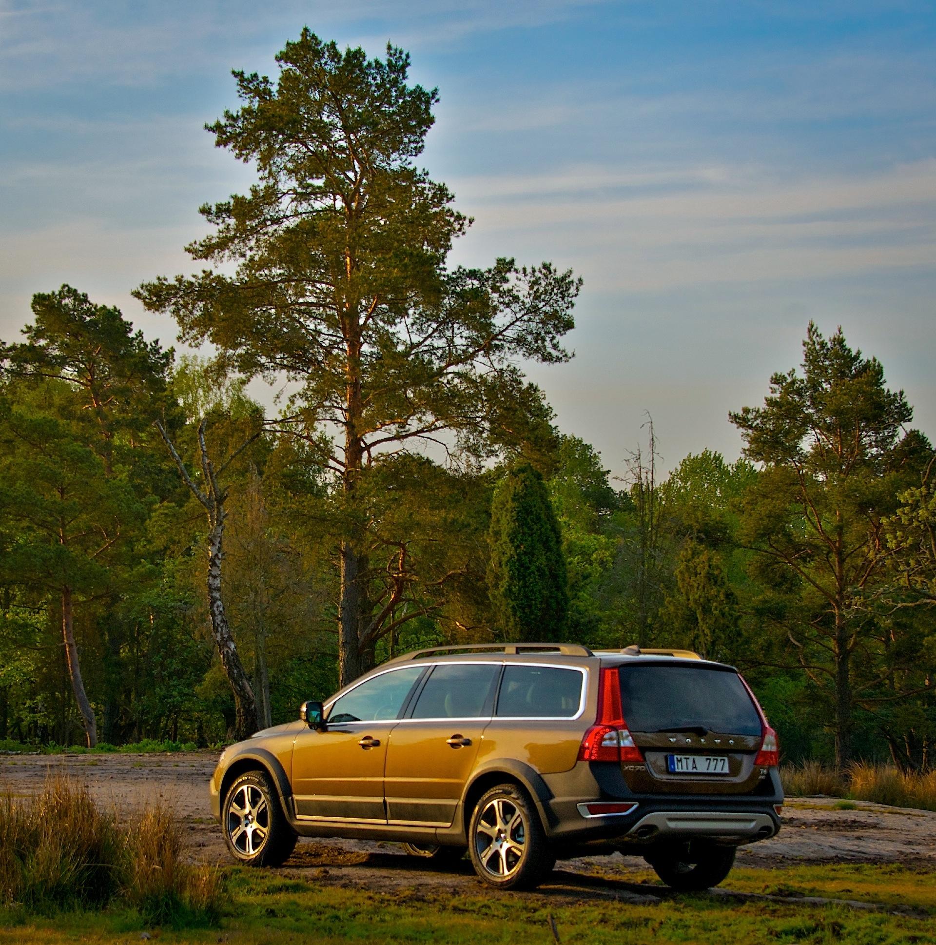 Volvo Xc70 2013: 2007, 2008, 2009, 2010, 2011, 2012, 2013