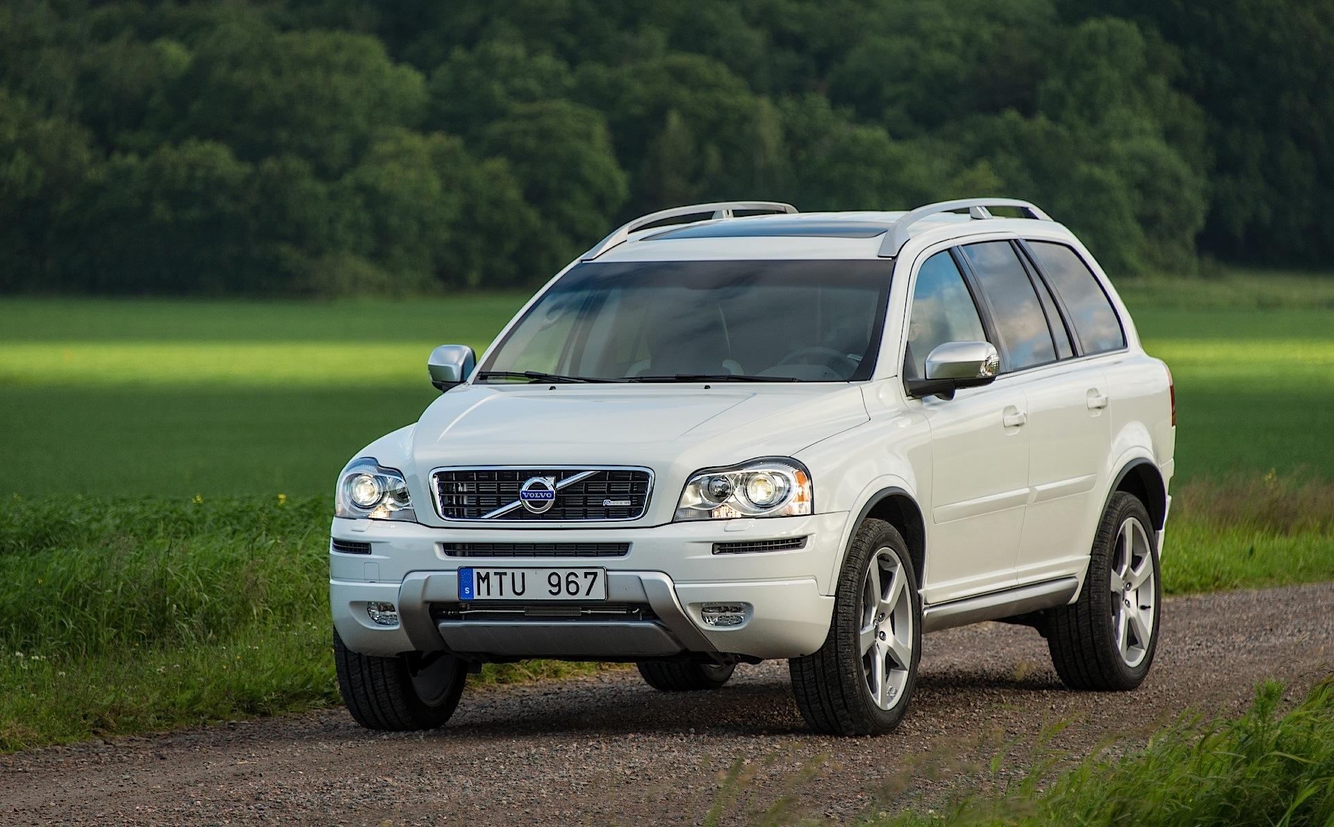 VOLVO XC90 specs - 2007, 2008, 2009, 2010, 2011, 2012, 2013, 2014 - autoevolution