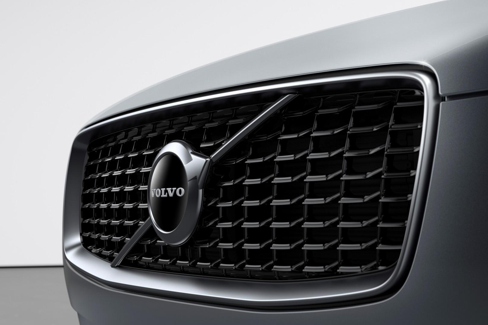 VOLVO XC90 specs & photos - 2019, 2020 - autoevolution