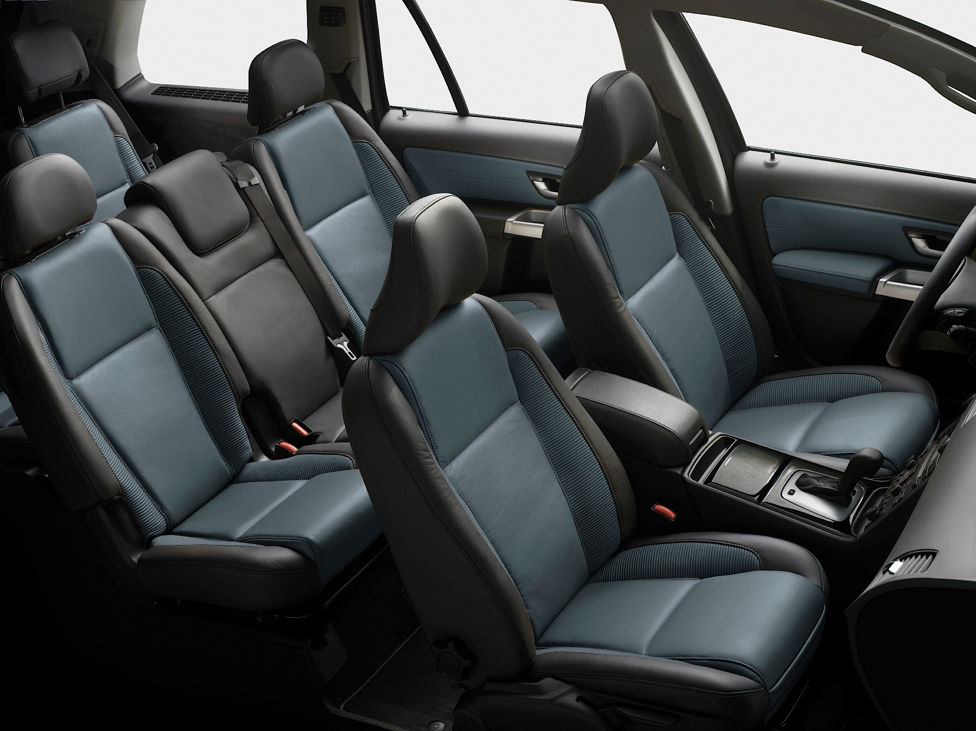 2005 Volvo Xc90 2.5 T Awd >> VOLVO XC90 - 2002, 2003, 2004, 2005, 2006 - autoevolution
