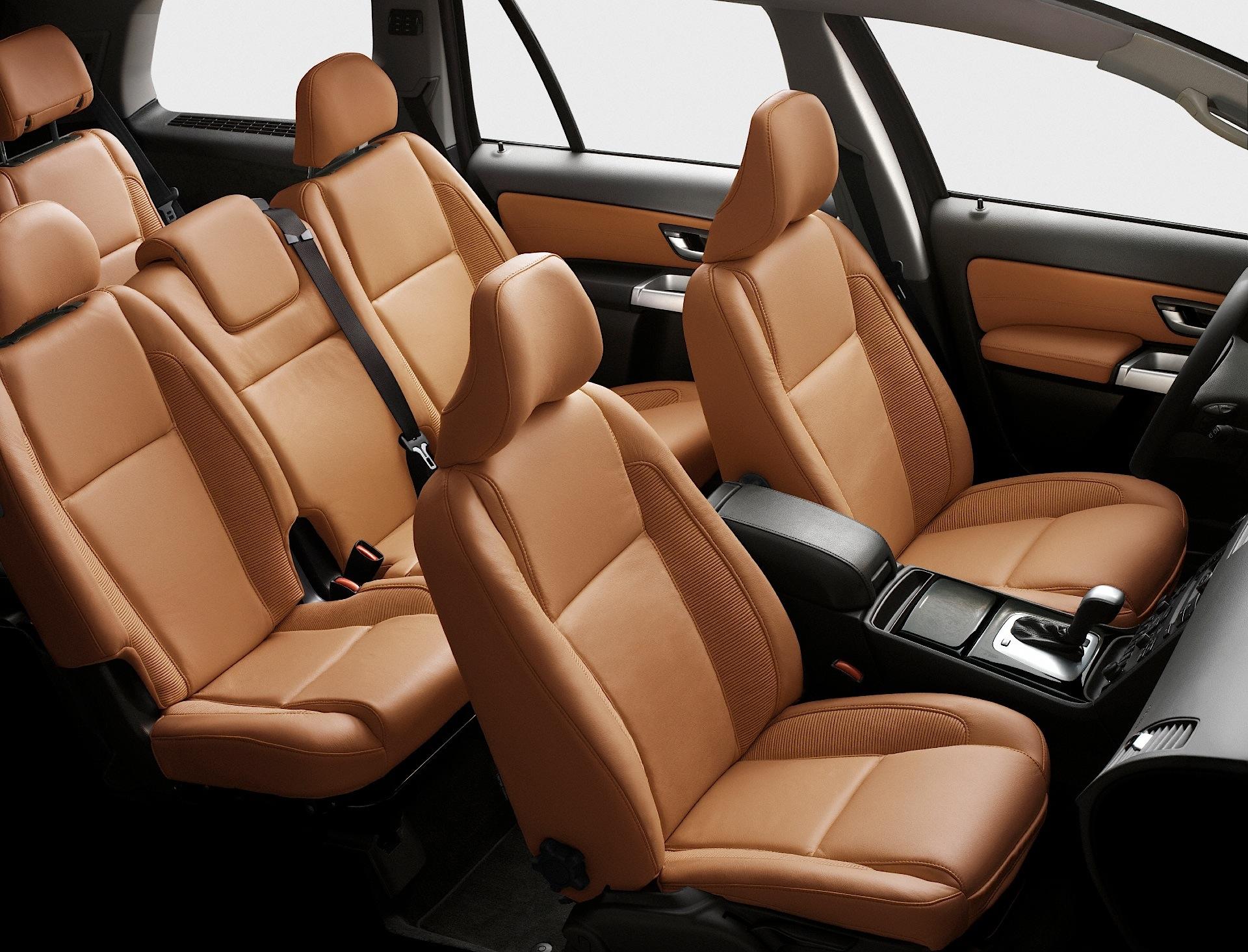 2006 Volvo Xc90 >> VOLVO XC90 - 2002, 2003, 2004, 2005, 2006 - autoevolution