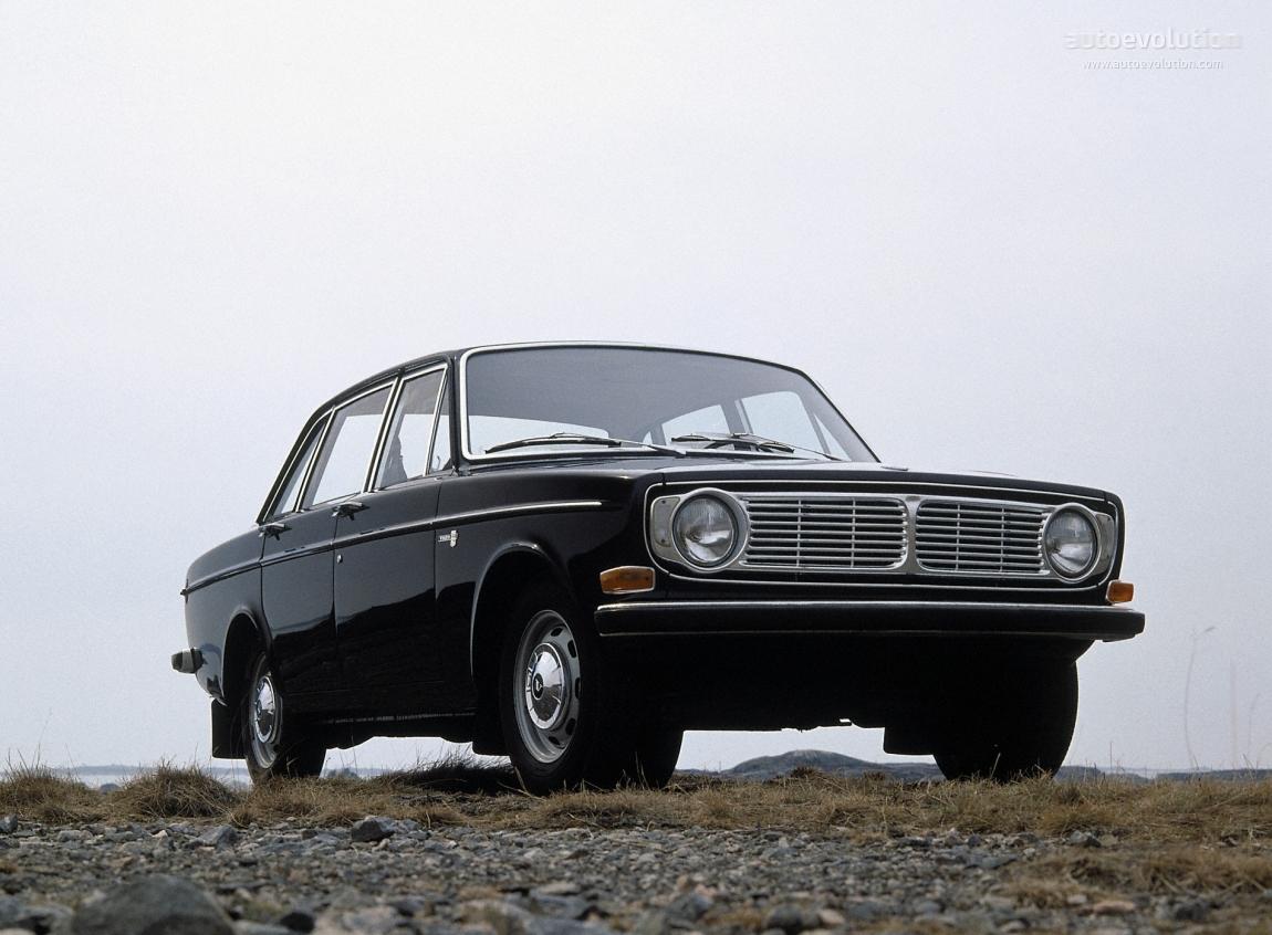 Volvo 144 Specs 1967 1968 1969 1970 1971 1972 1973