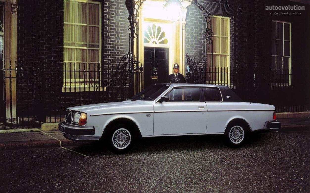 VOLVO 262 C specs - 1977, 1978, 1979, 1980, 1981 - autoevolution