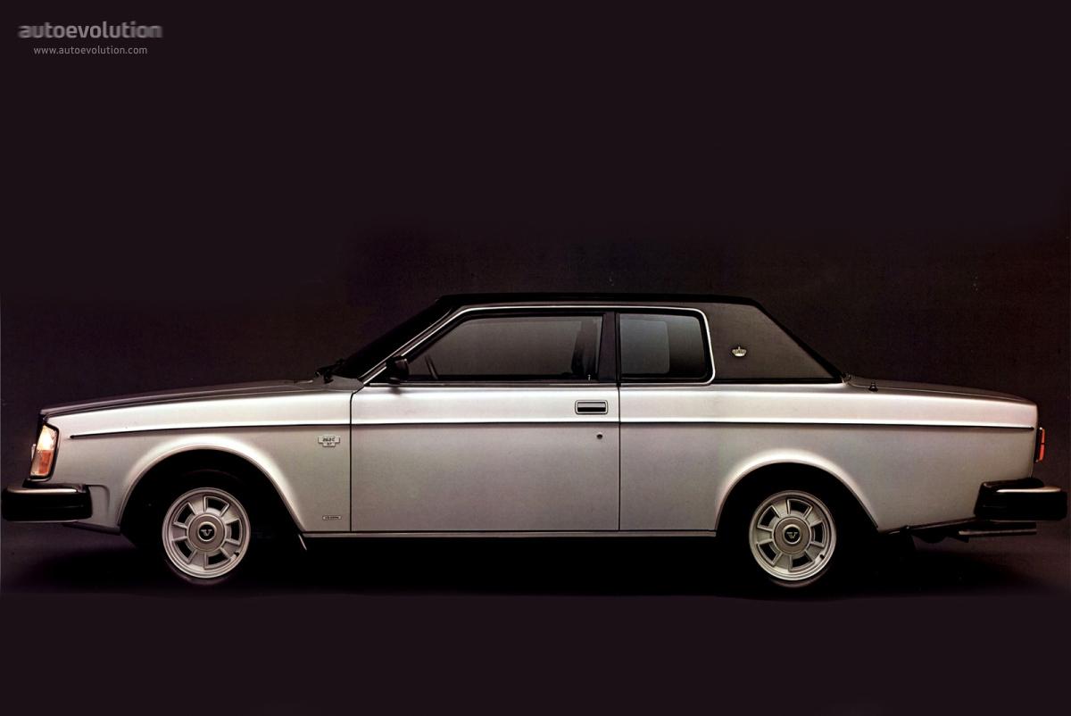 VOLVO 262 C specs & photos - 1977, 1978, 1979, 1980, 1981 ...