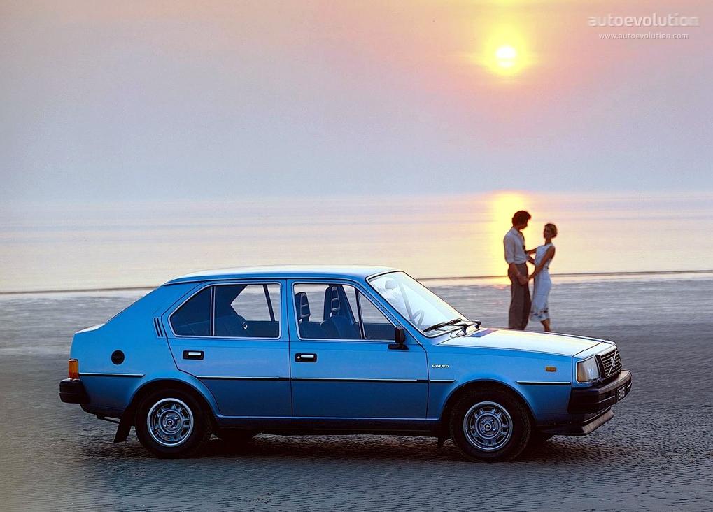 VOLVO 345 1979 1980 1981 1982 Autoevolution