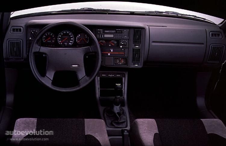 Volvo 460 1990 1991 1992 1993 Autoevolution