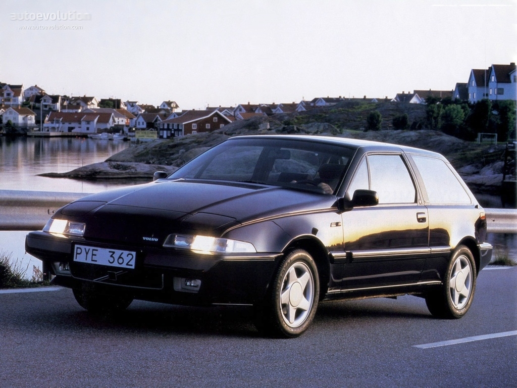 VOLVO 480 specs & photos - 1986, 1987, 1988, 1989, 1990 ...