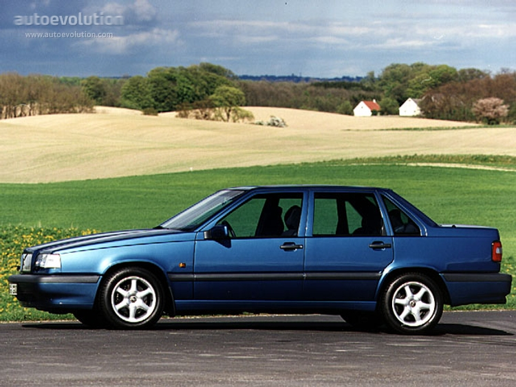 volvo 850 specs 1992 1993 1994 1995 1996 1997 autoevolution rh autoevolution com 1996 volvo 850 turbo repair manual 1996 Volvo 850 Wagon Review