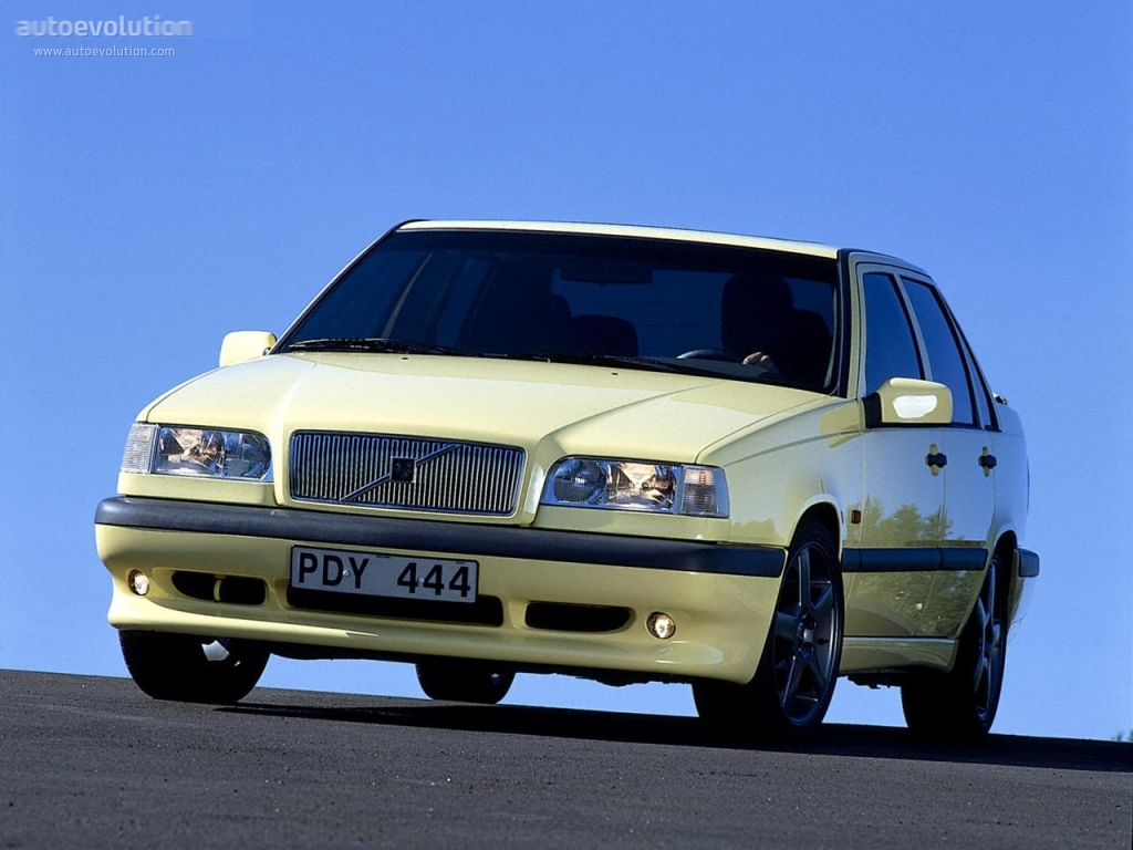 volvo 850 r specs 1994 1995 1996 autoevolution. Black Bedroom Furniture Sets. Home Design Ideas
